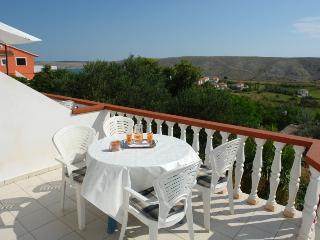 Apartments Rajko - 23461-A3 - Vlasici vacation rentals