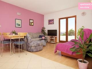 Sunset Sea-View App  It is one bedroom apartment, - Hvar vacation rentals
