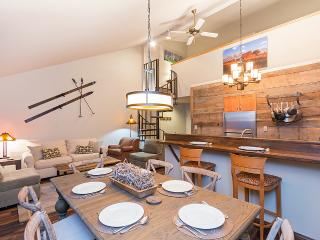2BR/2BA+Loft in the town of Telluride,Sleep 7,Pool - Telluride vacation rentals