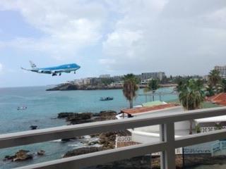 1 BR condo with spectacular views - Maho vacation rentals
