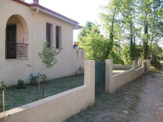 Detached house in Olympiada, Athos, ID: 1529 - Stratoni vacation rentals