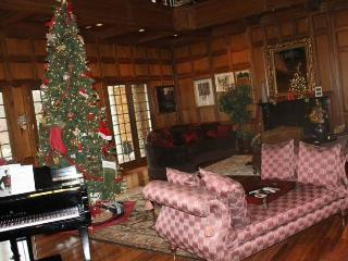 Estate Property with Resort Amenities - Indianapolis vacation rentals