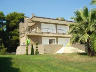 Villa in Kriopigi, Kassandra, ID: 2128 - Kassandra vacation rentals