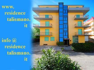 Residence Talismano - Alba Adriatica vacation rentals