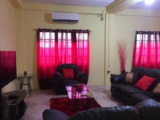 Criss Cross Apartments - Port of Spain vacation rentals