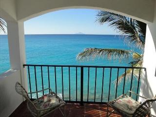 Ocean View Villa-Fantastic Sunsets - Cupecoy Bay vacation rentals
