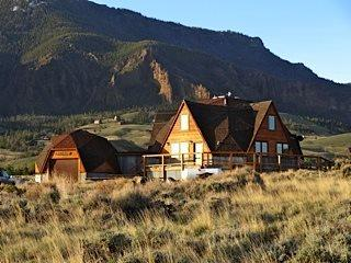 Dome House - Wapiti vacation rentals