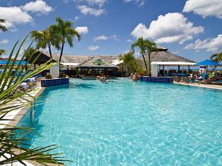 2BR-Oceanfront-Royal Palm - Simpson Bay vacation rentals