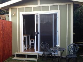 Tiny hut in Paia Town - Paia vacation rentals