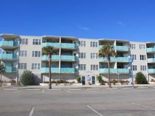 Sandpiper Condominiums - Unit 101 - Ocean Front - Tybee Island vacation rentals