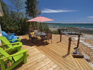 Sunset & Breezes cottage (#271) - Tobermory vacation rentals