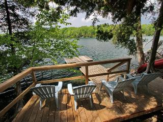 Bass Lake cottage (#473) - Wiarton vacation rentals