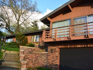 Lakeview Escape - Beverly Shores vacation rentals