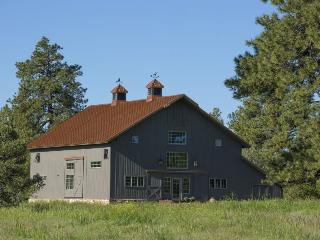 The Curry Barn - Durango vacation rentals