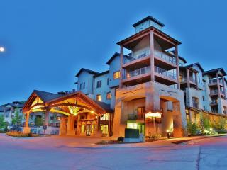 Park City Silverado Lodge - Park City vacation rentals