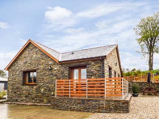 Y BWTHYN family-friendly cottage, on working farm in Pontrhydfendigaid Ref 924676 - Pontrhydfendigaid vacation rentals