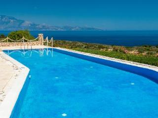 Experience Palace - Stunning Gated Villa with Panoramic Sea View & Private Pool - Agios Nikolaos vacation rentals