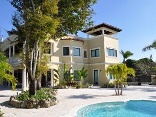 Scenic 9 Bedroom Mediterranean Villa in Brickell - Miami vacation rentals