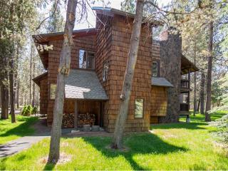#44 Wildflower Condominium - Sunriver vacation rentals