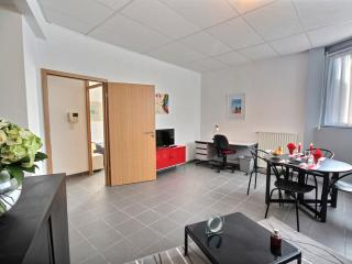 Pont des Arches 1 - One bedroom - Liege vacation rentals
