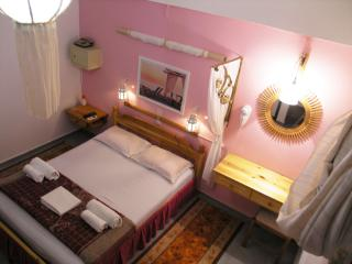 Two roomed apartment 4 - 5 person. - Karfas vacation rentals