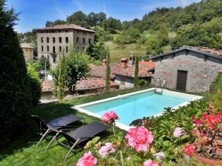 Casa Gianfrati, IL PORTICO - Forte Dei Marmi vacation rentals