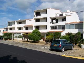 Bel Appt T2 Bord de mer - Saint-Hilaire-de-Riez vacation rentals
