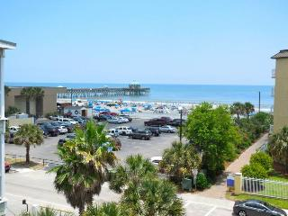 Pier Pointe Villas C301 - Folly Beach, SC - 3 Beds BATHS: 3 Full - Folly Beach vacation rentals