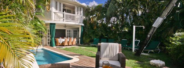 Villa Nirvana SPECIAL OFFER: Barbados Villa 294 Designed To Enhance The Laid-back Lifestyle Of The Caribbean. - Saint James vacation rentals
