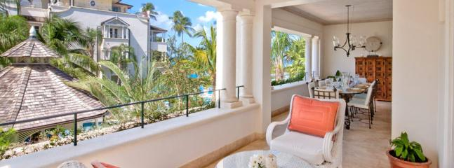 SPECIAL OFFER: Barbados Villa 307 Located In An Exclusive Beach Front Apartment Complex. - Saint Peter vacation rentals