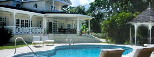 SPECIAL OFFER: Barbados Villa 345 A Place Of Calm And Uncompromising Beauty. - Paynes Bay vacation rentals