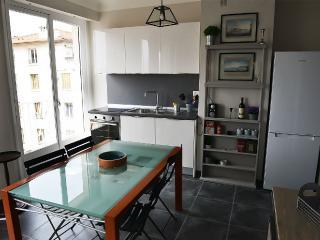 3 piece 2 chambre 1 salle de bain et 1 terrasse - Nice vacation rentals