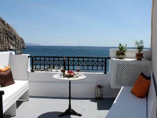 Apartment in Perissa - Santorini - Perissa vacation rentals