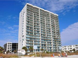 June Stays - Take 25% off Rates, July take 20% Off .. No Week Requirement - North Myrtle Beach vacation rentals