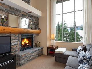 Stoneridge #9  | 3 Bedroom Townhome with Ski-in Access, Private Hot Tub - Whistler vacation rentals