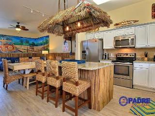 Come Enjoy the new standard in Vacation properties on North Padre Island - Corpus Christi vacation rentals