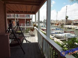 Completely remodeled Waterfront condo at a great price! - Corpus Christi vacation rentals