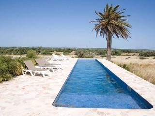 Villa Countryside - Cala Blanca vacation rentals