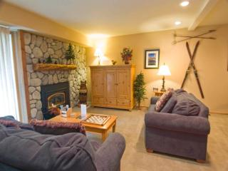 #605 Golden Creek - Mammoth Lakes vacation rentals