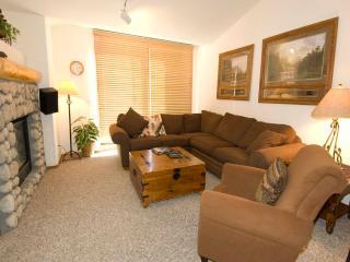 #981 Fairway Circle - Mammoth Lakes vacation rentals