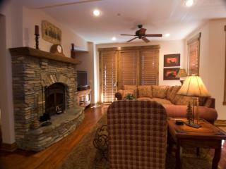 #1121 Pyramid Peak Drive - Mammoth Lakes vacation rentals