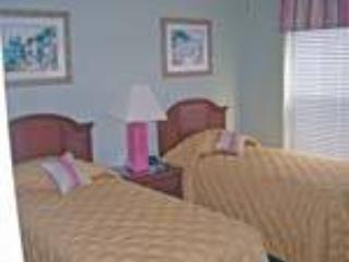 AMBASSADOR VILLAS 201 - North Myrtle Beach vacation rentals