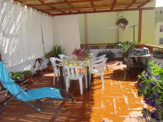 Lovely apartment whit big terrace - Alghero vacation rentals