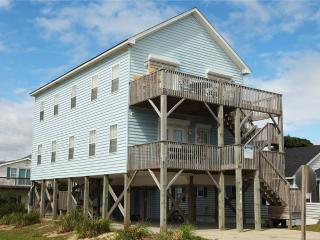 Kingfisher - 416 West Atlantic - Atlantic Beach vacation rentals