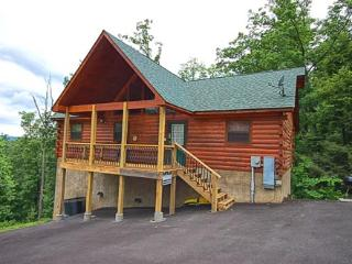 Amazing Escape - Sevier County vacation rentals