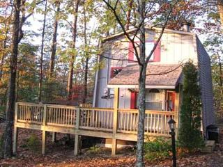 Appalachian Trail Home - Pigeon Forge vacation rentals
