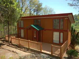 Serenity View - Wears Valley vacation rentals