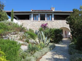 Villa Zeus Waterfront, Veli Iž - Zadar County vacation rentals