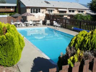Retro-Villa - Summerland vacation rentals
