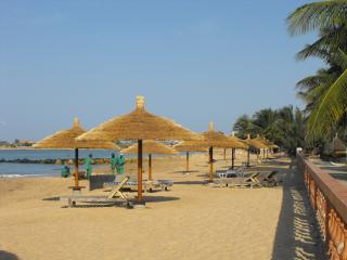 Villa bord de mer à 50m de la plage - Mbour vacation rentals